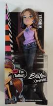 Bratz Xpress it! Yasmin doll ( Barbie Monster High Liv Express ) - New - $20.00