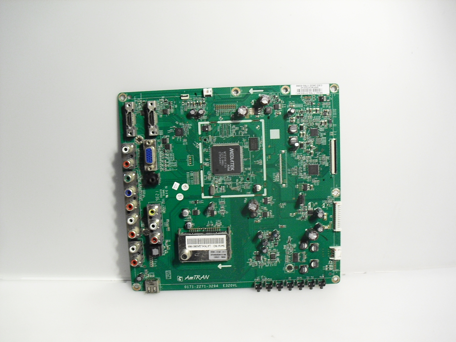 Primary image for 0171-2271-3294    main  board  for   vizio  e321vL