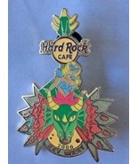 Key West Florida Hard Rock Cafe Trading PIN 2006 Key West Fantasy Fest G... - $16.99