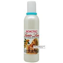 Star Lacio Lacio High Shine Leave in Hair Conditioner 7oz. [Health and Beauty]