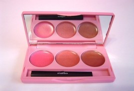 Smashbox Breast Cancer Awareness Pink Power Lip Palette in Inspire - $21.00