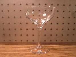 Lenox Allegro Elegant Crystal Champagne Sherbet Toasting Glass 5.5 Inch - $14.95