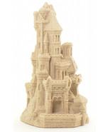 "Sand Castle Figurine 715 8.5"" Tall Beach Wedding Decor Centerpiece - $39.99"