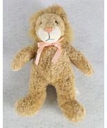 "Flowers, Inc. Balloons Stuffed Plush Lion Item 98422 9"" - $13.85"