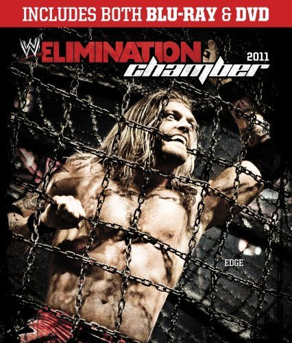 WWE: Elimination Chamber 2011 (Blu-ray + DVD)