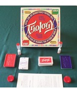 Triology the Game of Making Threes  Complete. VGC - $9.50