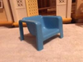 Barbie 1973 Chair - $18.00