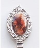 Collector Souvenir Spoon Canada Canadian Constitution Ottawa April 17 1982 - $3.99