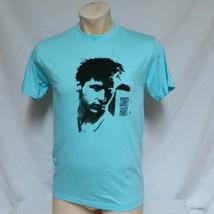 VTG 80s Corey Hart First Offense T Shirt Tour Concert Tee Canada Promo R... - $119.99