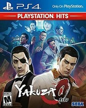 *Yakuza 0 (import version: North America) - PS4 - $35.54