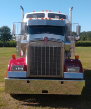 2006 Kenworth W900L FOR SALE image 5
