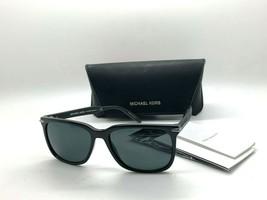 Michael Kors Mk 2096 (Jackson) 333287 Schwarz 58-17-145MM Sonnenbrille - $72.62
