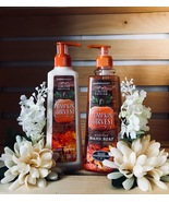 Pumpkin Harvest Limited Edition Hand Soap and Lotion Set - $15.00