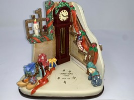 Hummel Goebel 2000 Scapes Christmas Time Musikfest Collection COA Xmas 1... - $127.71