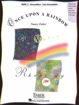 Once upon a Rainbow, Book 3: Intermediate - Late Intermediate - $5.99