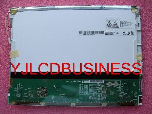 "Primary image for Original AUO B104SN03 V.2  B104SN03 V2 10.4"" TFT LCD PANEL 90 days warranty"