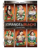 Orange Is The New Black: Season 3 [DVD + Digital] [Unknown Binding] - $19.79