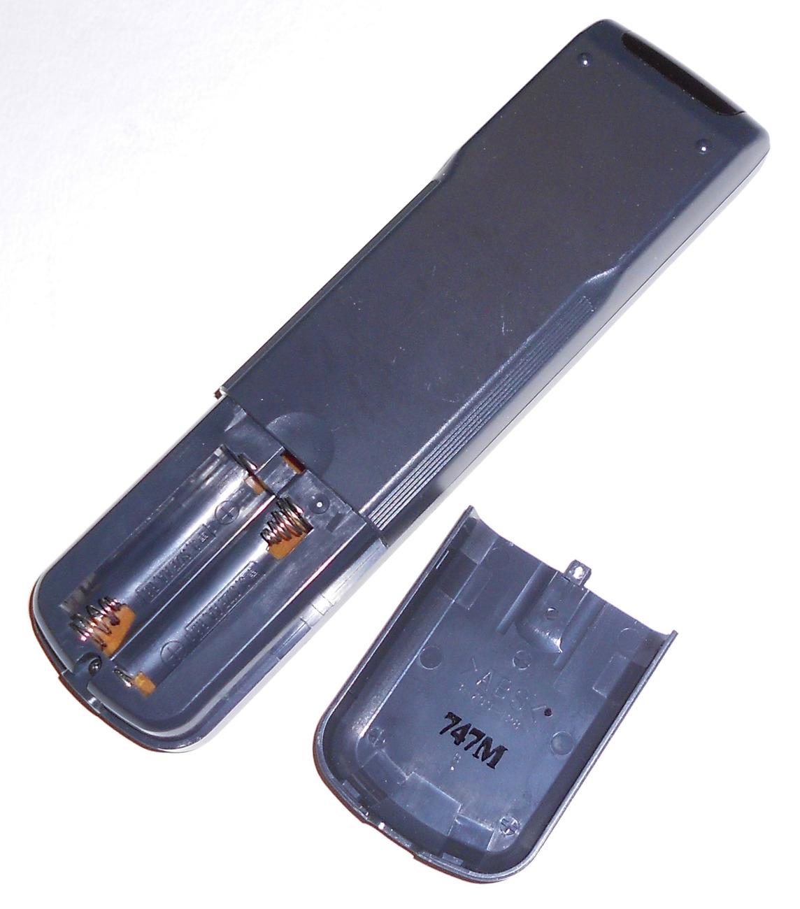 Sony RMT-V203 Video Remote Control