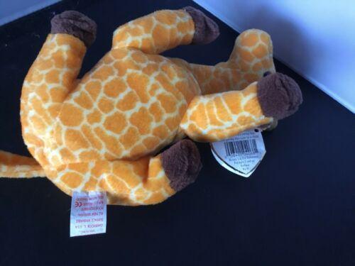 f5a0a4f56bb Twigs The Giraffe Beanie Baby Value - Photo Giraffe At The Zoo