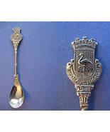 The HAGUE Netherlands Souvenir Collector Spoon Collectible S. GRAVENHAGE... - $6.95