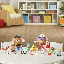 Mr Potato Head Disney/Pixar Toy Story 4 Andy'S Playroom Potato Pack Toy For Kids image 3
