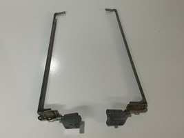 """Toshiba Satellite P105-S6004 17""""  LCD left- right screen hinges FBBD1012017   - $14.84"""