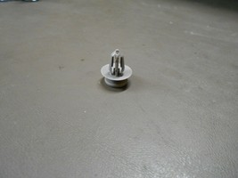 13 14 15 Chevrolet Chevy Sonic Sedan Front Door Panel GREY Mounting Clip - $1.00