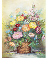 Decorative Painting Flowers To Draw & Paint Jean Lyles  - $4.50