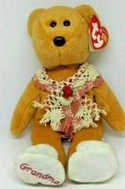 TY Beanie Baby -GRAMS - $9.49