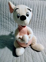 Kanga and Roo Plush, Winnie The Pooh, Stuffed Plush  - $14.84