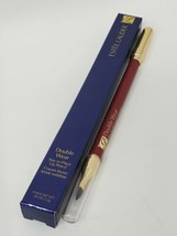 New Estee Lauder Double Wear Stay-in-Place Lip Pencil 06 Apple Cordial  - $16.82