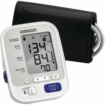 Omron BP742N 5 Upper Arm Blood Pressure Monitor Standard and Large Arms - $111.65