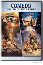 DVD - Comedy Double Feature: National Lampoon's Vacation / National Lamp... - $7.94