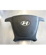 GSB617 Driver Steering Wheel SRS Restraint  2007 Hyundai Santa Fe 2.7  - $40.00