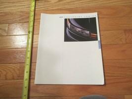 Chevrolet Lumina 1994 Chevy Car truck Dealer Showroom Sales Brochure - $9.99