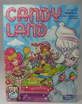 CANDY LAND Classic Board Game of Sweet Adventures 2-4 Players HASBRO 2013 Age 3+ - $8.08