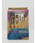 Eco Suave 5 Pc Eco-Friendly Make-Up Brush Set - $12.99