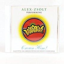 Crown Him! [Audio CD] - $11.87
