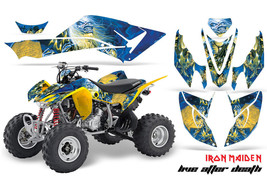 ATV Graphics Kit Decal Quad Sticker Wrap For Honda TRX400EX 2008-2016 IM... - $168.25