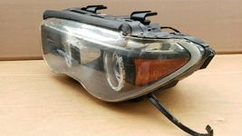 02-05 BMW E65 E66 745 750i 760i HID AFS Adaptive Headlight Lamp Driver Left LH image 3