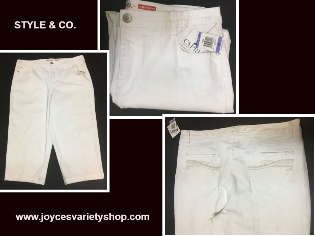 Style   co white capri 18 web collage