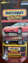 MATCHBOX Collectibles Premiere Contemporary '99 Mustang Convertible - $10.95