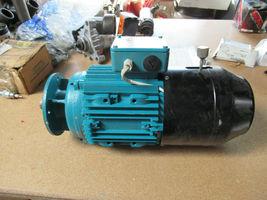 Z900287-00 Brook Crompton A.C. Motor IP55/IC411  image 4