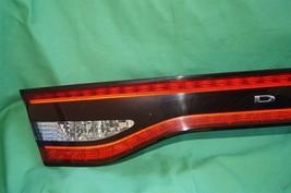 2013-15 Dodge Dart Trunk Lid Center Tail Light Taillight Lamp Panel NON-LED image 2