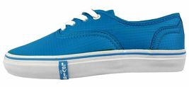 Levi's Women's Classic Premium Atheltic Sneakers Shoes Rylee 524342-62U Aqua image 5