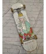 RIPNDIP skateboard, Used, Thunder Hollow lights  Deck complete Sparx 52 - $139.32