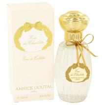 Annick Goutal Eau De Charlotte Perfume 3.4 Oz Eau De Toilette Spray image 4
