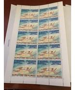San Marino Human Rights 1998 full sheet   stamps - $19.95