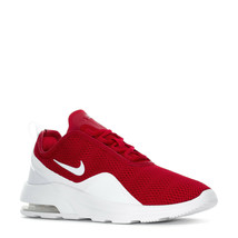 NIKE AIR MAX MOTION 2 LOW TRAINER SPORTS SNEAKERS MEN SHOES GYM RED SIZE... - $98.99