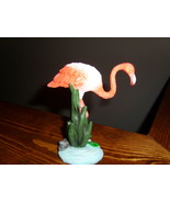 Tradewind Bay Flamingo figure - $5.00
